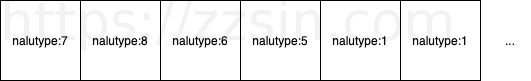 NALU Type